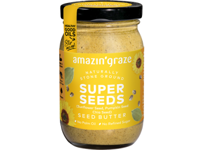 Super Seeds Butter
